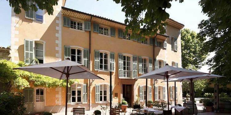Hostellerie De L'Abbaye De La Celle *****, Salle de location La Celle  #0