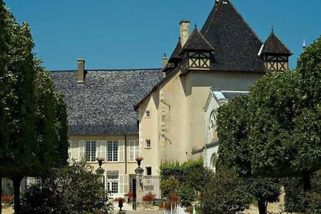 Hotel The Originals Château De Pizay, Salle de location Saint-Jean-d'Ardières  #0