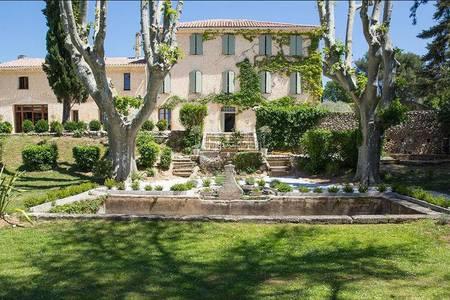 Domaine & Cie, Salle de location Aix-en-Provence  #0