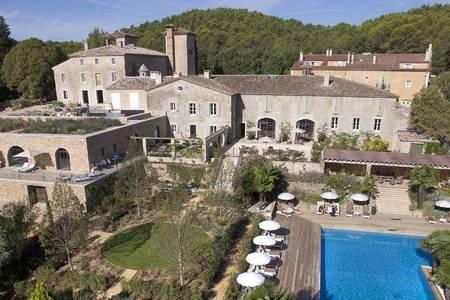 Château De Berne Hôtel & Spa, Salle de location Flayosc  #0