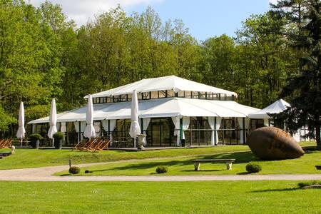 Domaine de la Butte Ronde, Salle de location La Boissière-École  #0