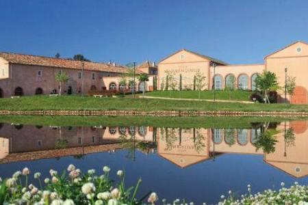 Château Saint Julien D'Aille, Salle de location Le Cannet-des-Maures  #0