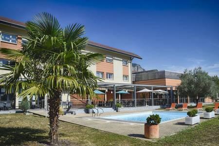 Domaine Des Fontaines, Salle de location Bernin  #0