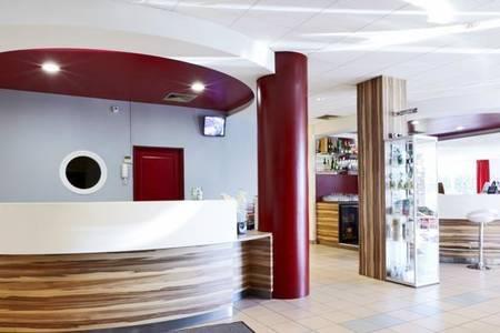 Hotel Kyriad Grenoble Nord - Le Fontanil, Salle de location Fontanil-Cornillon  #0