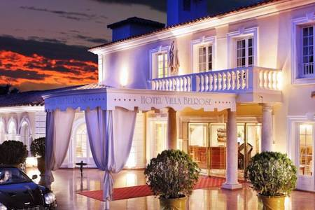 Althoff Hôtel Villa Belrose, Salle de location Gassin  #0