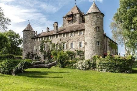Château De Coudrée, Salle de location Sciez  #0