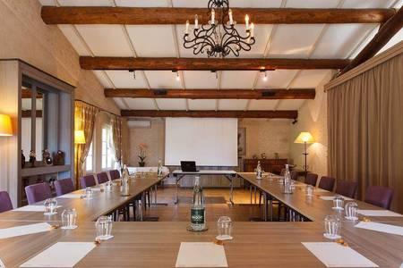 Mas De Fauchon, Salle de location Saint-Cannat  #0