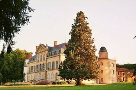 Château D'Ailly, Salle de location Parigny  #0