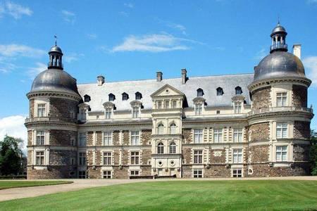 Château De Serrant, Salle de location Saint-Georges-sur-Loire  #0