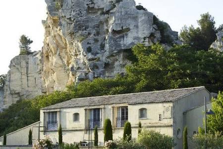 Baumanière Les Baux-De-Provence, Salle de location Les Baux-de-Provence  #0