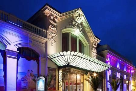 Casino Barrière De Dinard, Salle de location Dinard  #0