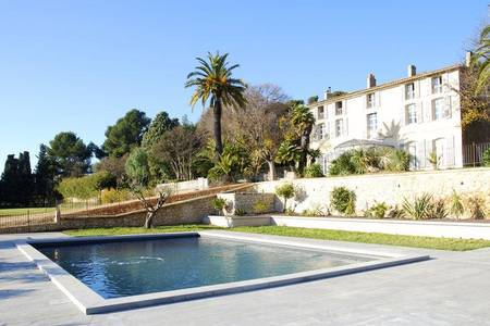 Villa Brignac, Salle de location Ollioules  #0