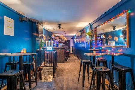 Le Coq O Rico, Bar Paris Oberkampf #0
