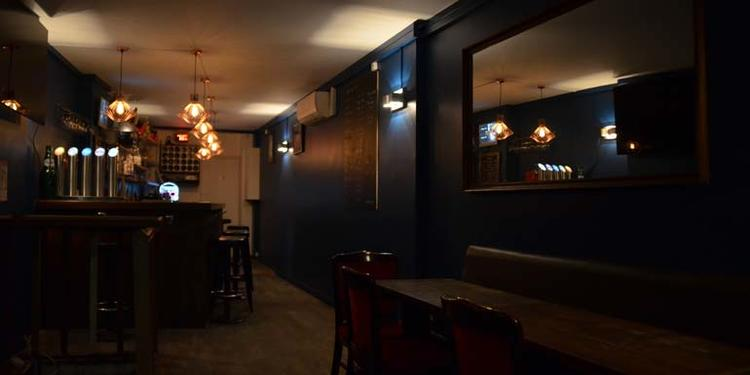Le Coq O Rico, Bar Paris Oberkampf #2
