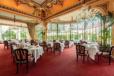 La Grande Cascade, Restaurant Paris  Bois de Boulogne #0