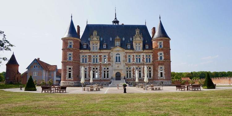 Château De Tilly, Salle de location Boissey-le-Châtel  #0