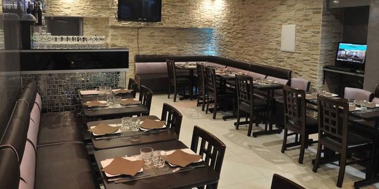 Le Helem Café, Restaurant Paris Réaumur #0