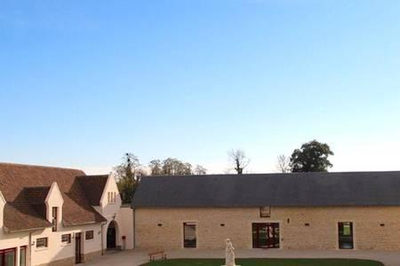 Domaine De Soignolles, Salle de location Soignolles  #0