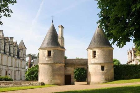 Château De Nitray, Salle de location Athée-sur-Cher  #0