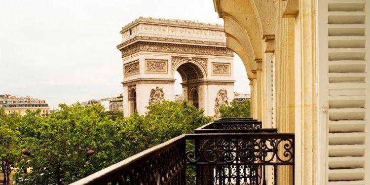 Splendid Etoile, Salle de location Paris Ternes #0