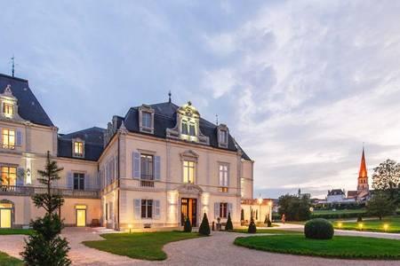 Château De Cîteaux La Cueillette, Salle de location Meursault  #0