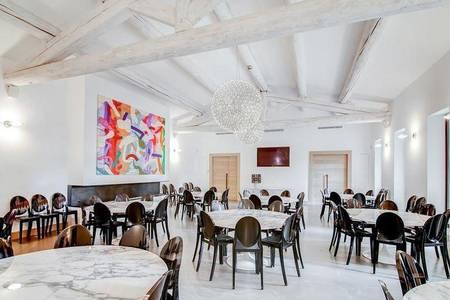 Villa Baulieu, Salle de location Rognes  #0