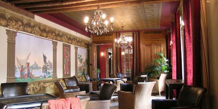 Hôtel Relais Monceau ****, Salle de location Paris Batignolles  #0