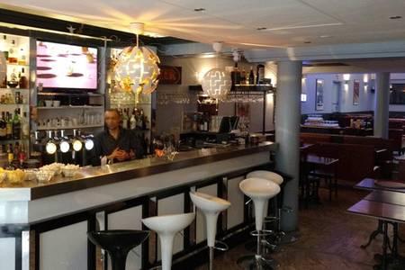 Le Venezia (FERMÉ), Bar Paris Saint Lazare #0