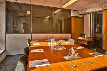 Buro Club Paris Levallois, Salle de location Levallois-Perret  #0