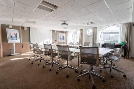 Novotel Paris La Défense, Salle de location La Défense Courbevoie #0