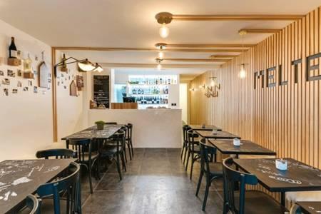 Le Melted (FERMÉ), Bar Paris Pigalle  #0