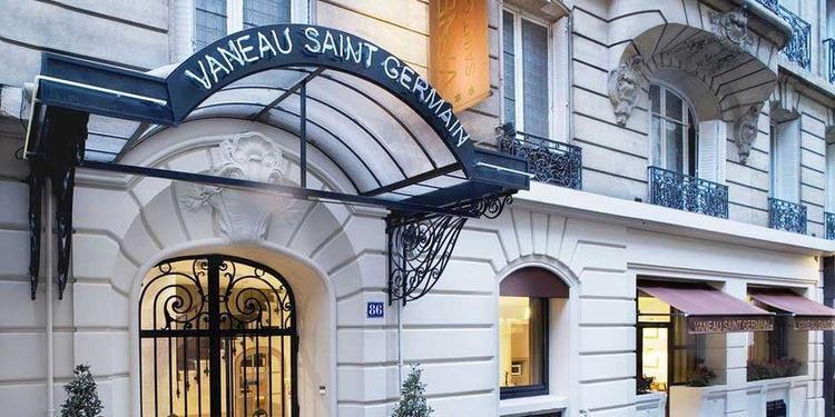 Hôtel Vaneau Saint Germain ***, Salle de location Paris Faubourg Saint-Germain  #0