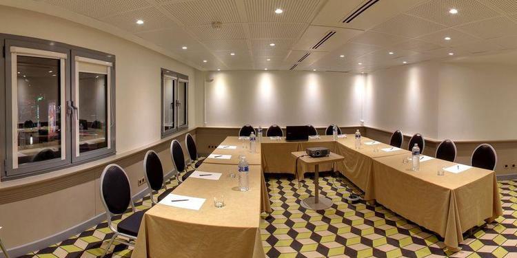 Median Paris Porte De Versailles, Salle de location Paris  #0