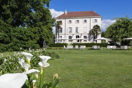 Domaine De Clairefontaine, Salle de location Chonas-l'Amballan  #0