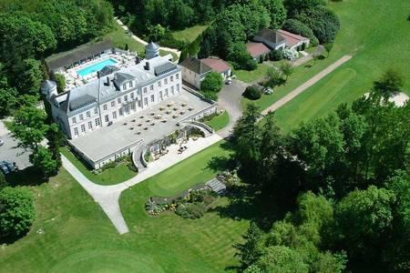 Domaine De Vaugouard, Salle de location Fontenay-sur-Loing  #0
