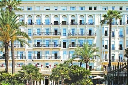 Hôtel Le Royal Westminster, Salle de location Menton  #0
