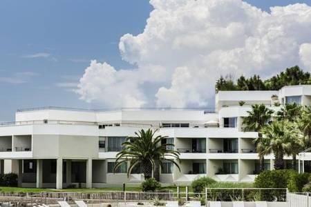 Hotel Nhow Marseille, Salle de location Marseille  #0