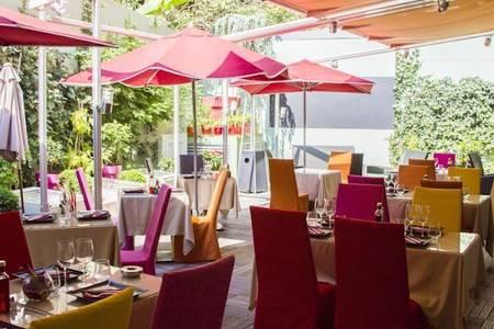 Hôtel Montaigne & Spa, Salle de location Cannes  #0