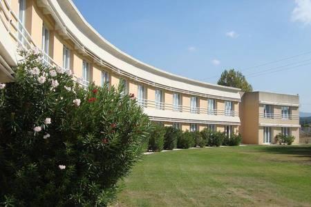 Best Western Aix Sainte Victoire, Salle de location Fuveau  #0