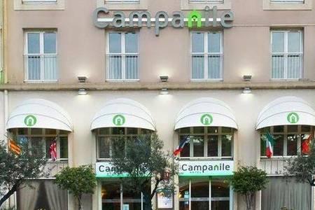 Hotel Campanile Nice Centre- Acropolis, Salle de location Nice  #0