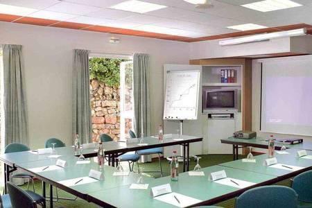Ibis Brignoles Provence Verte, Salle de location Brignoles  #0