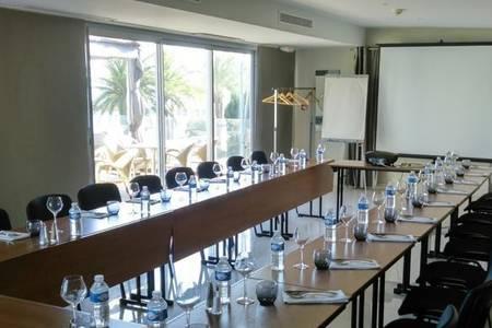 Hôtel Aéva, Salle de location Cagnes-sur-Mer  #0