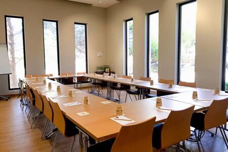 Les Îles Paul Ricard - Hôtel Hélios Embiez, Salle de location Six-Fours-les-Plages Île des Embiez #0