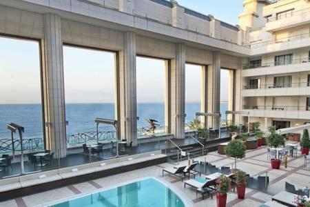 Hyatt Regency Nice Palais De La Méditerranée, Salle de location Nice  #0