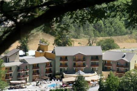 Hotel La Lauzetane, Salle de location Le Lauzet-Ubaye  #0