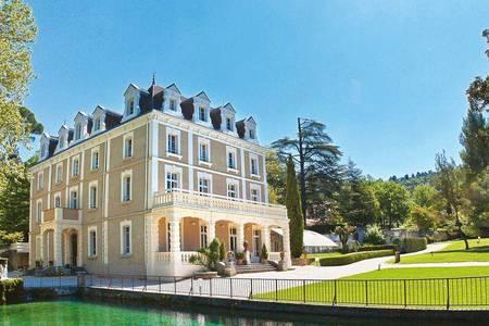 Domaine De Château Laval, Salle de location Gréoux-les-Bains  #0