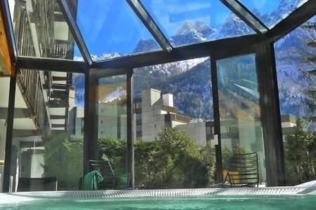 Hôtel Le Prieuré, Salle de location Chamonix-Mont-Blanc  #0