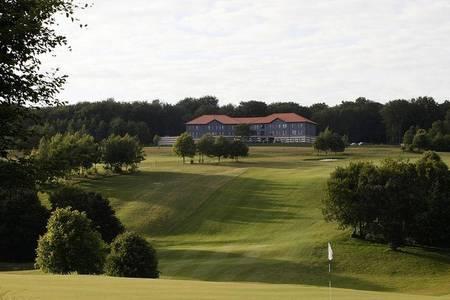 Najeti Hôtel Du Golf, Salle de location Lumbres  #0