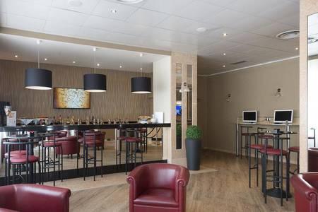 Hôtel Apogia Nice, Salle de location Nice  #0