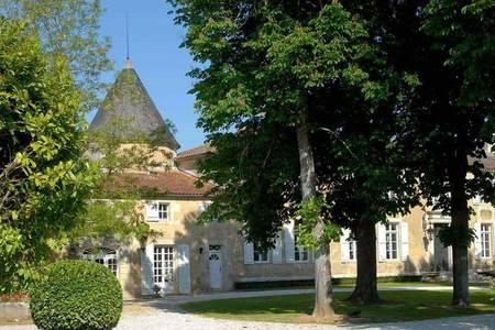 Le Logis Du Péré, Salle de location Saint-Coutant-le-Grand  #0